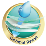 optimal rewet